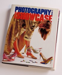AMERICAN PHOTOGRAPHY SHOWCASE 1989 -Volume 12- (Cover) Shoes, Bracelets, Rings and Earrings all by Dirk Marwig 1988