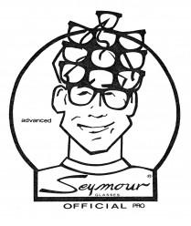 SEYMOUR(SEE-MORE)™LOGO