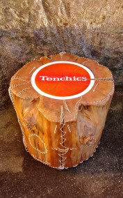 TENCHICS REWORK TABLE