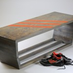 Bench A
