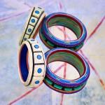 2 Bracelets Dirk Marwig 1987