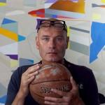 Dirk Marwig Selfportrait 06:2017