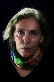 Photo of Margareta Reeve taken by Dirk Marwig  June 16th 2017